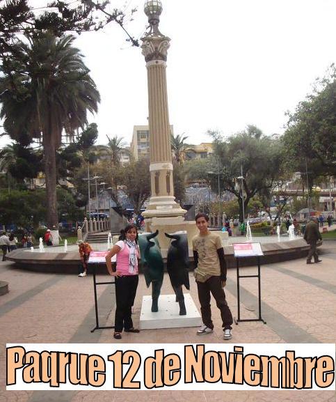 Carnaval Ambato-Guaranda-Baños :D (2/6)